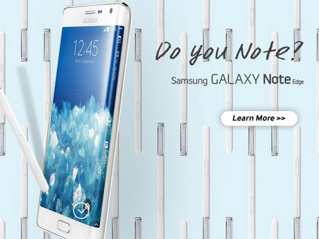 Image Samsung Galaxy Note 4