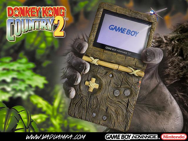 GameBoy Advance bois: image 1