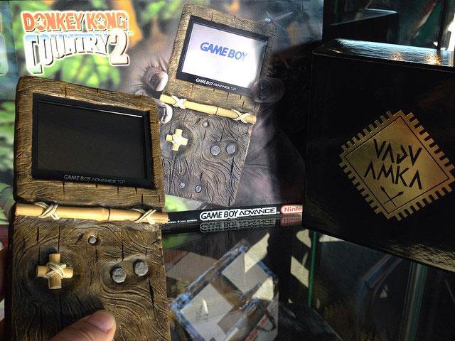 GameBoy Advance bois: image 2