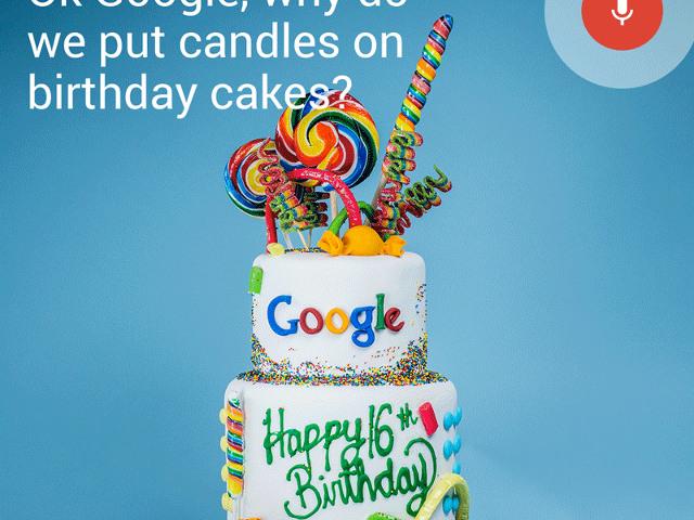 Google et Android Lollipop