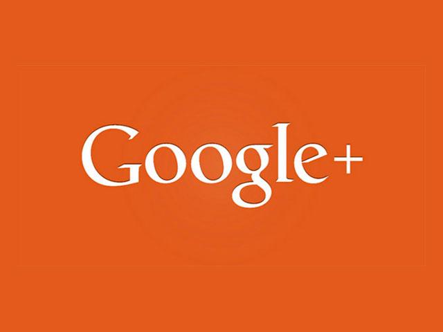 Changements Google+