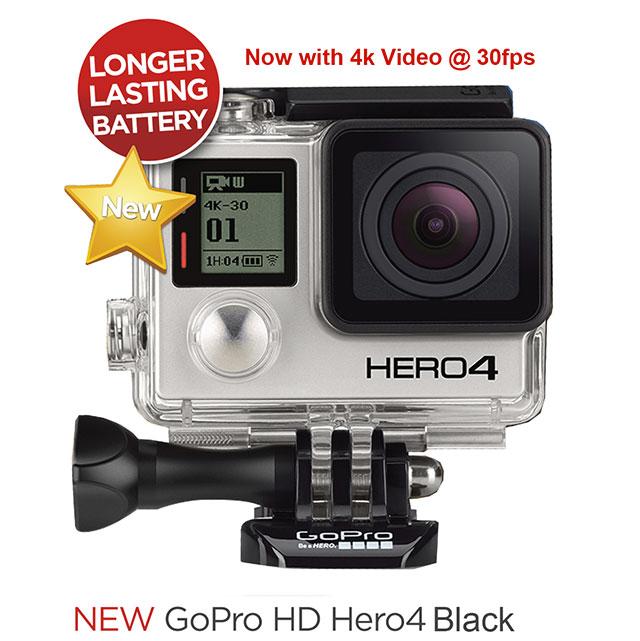 GoPro Hero 4 : image 2