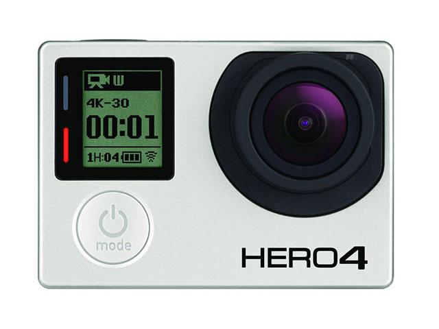 GoPro Hero 4 : image 7