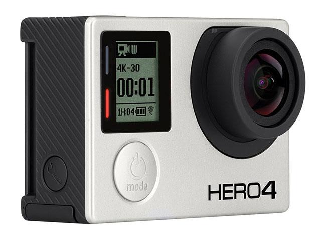 GoPro Hero 4 : image 1