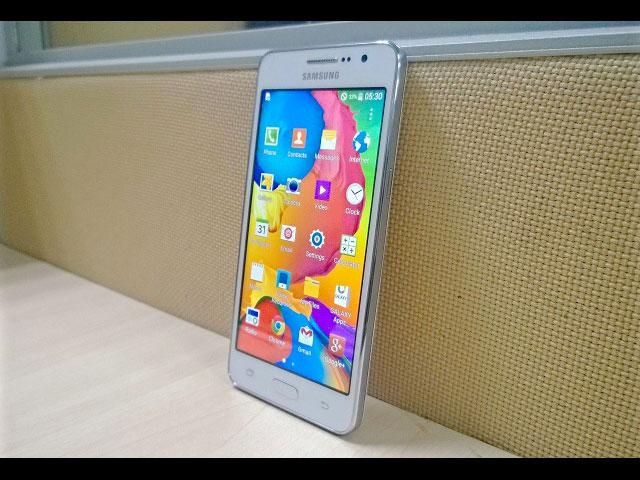 Samsung Galaxy Grand Prime : image 2