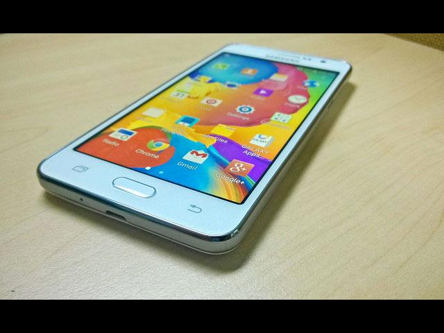 Samsung Galaxy Grand Prime : image 3