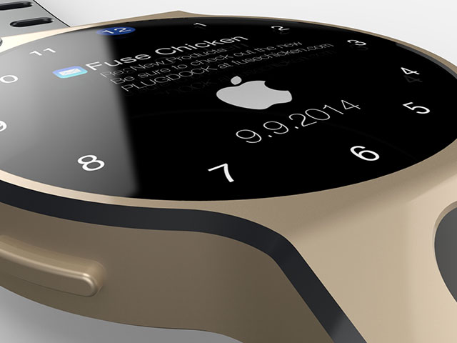 iWatch Concept : image 4