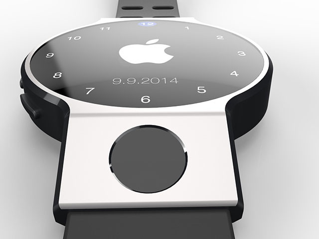 iWatch Concept : image 5