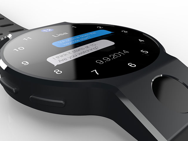 iWatch Concept : image 6