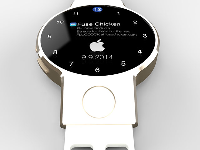iWatch Concept : image 7