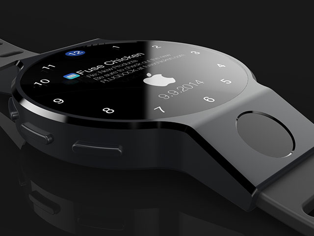 iWatch Concept : image 2