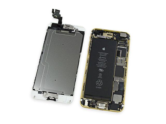 Démontage iPhone 6 Plus : image 1