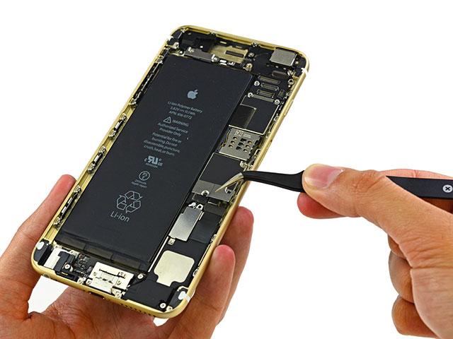 Démontage iPhone 6 Plus : image 2