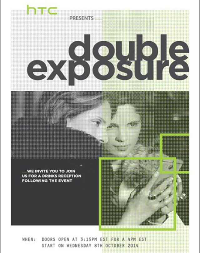 HTC Double Exposure : image 2