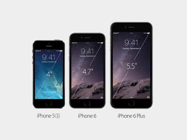 iPhone 6 & iPhone 6 Plus : image 5