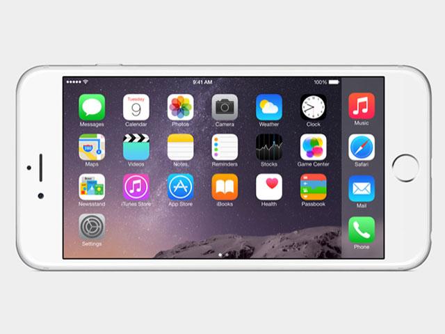 iPhone 6 & iPhone 6 Plus : image 6