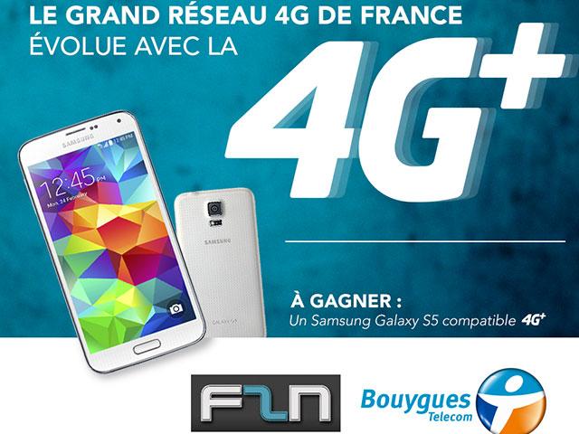 Jeu Galaxy S5