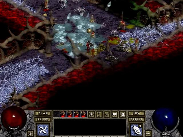 Mod Diablo 1