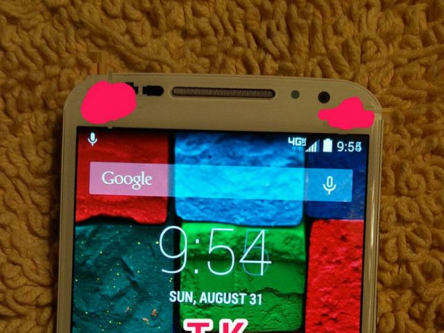 Vidéo Moto X+1