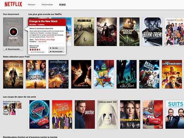 Netflix : capture 4
