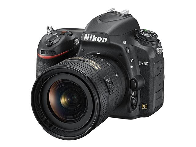 Nikon D750 : image 1