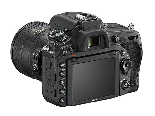 Nikon D750 : image 2