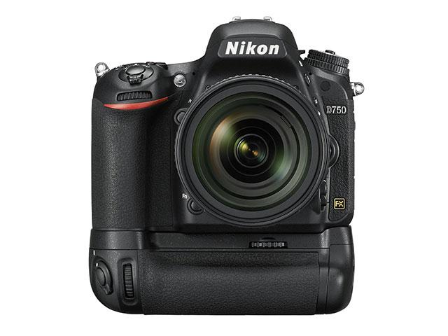 Nikon D750 : image 3