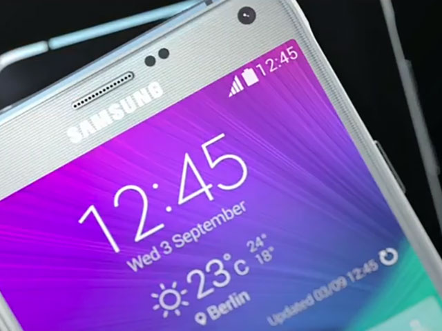 Galaxy Note 4 : image 2