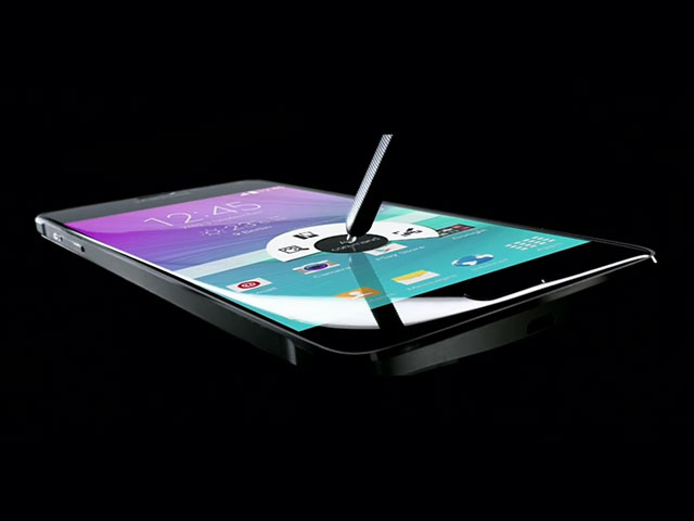 Galaxy Note 4 : image 3