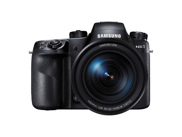Samsung NX1 : image 1