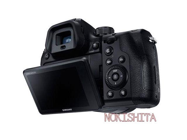 Samsung NX1 : image 2