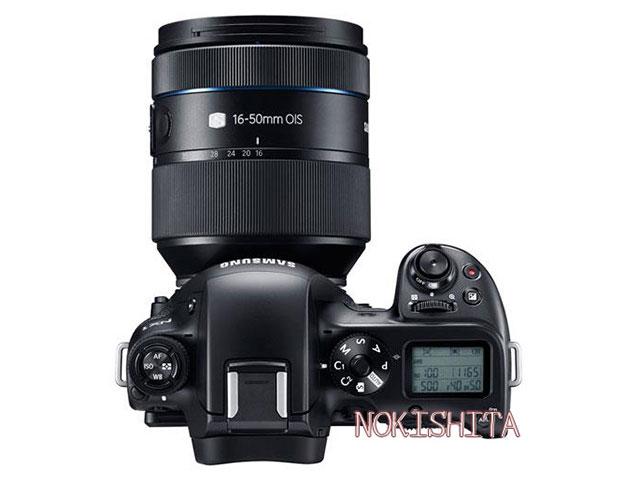 Samsung NX1 : image 3