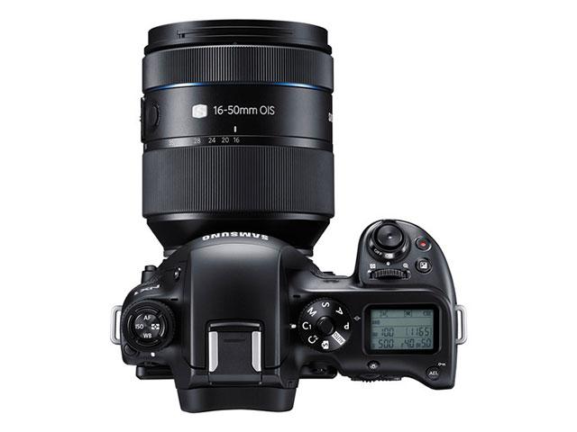 Samsung NX1 : image 4