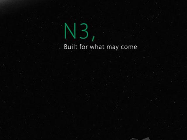 Oppo N3