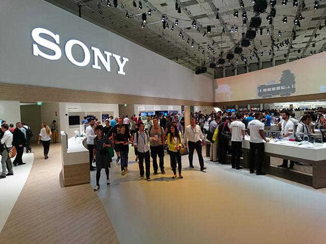 Sony Xperia Z3 : photo 1