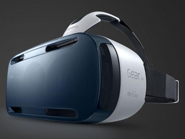 Prix Gear VR