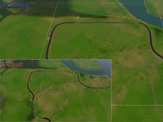 Project Orion SimCity