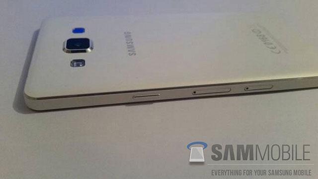 Photo Samsung Galaxy A5 : image 1