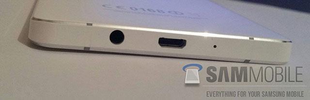 Photo Samsung Galaxy A5 : image 2