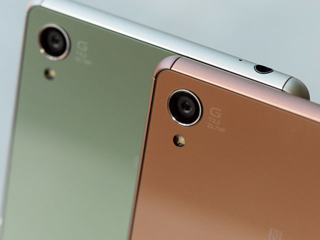 Sony Xperia Z3 : photo 12