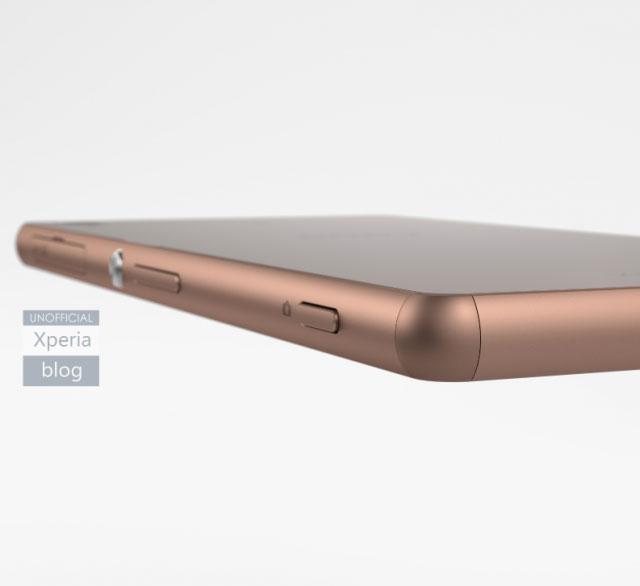 Photos presse Sony Xperia Z3 : image 3