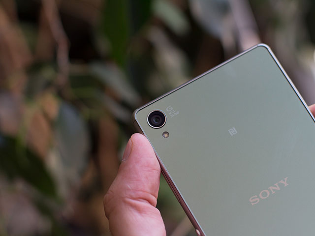 Sony Xperia Z3 : photo 3