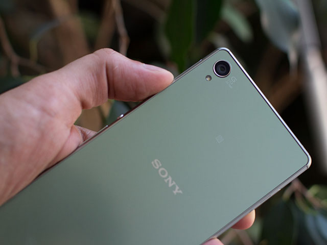 Sony Xperia Z3 : photo 4