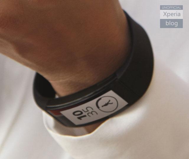 Photos presse Sony Xperia Z3 : image 5
