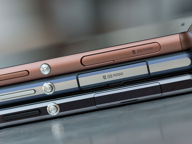 Sony Xperia Z3 : photo 7