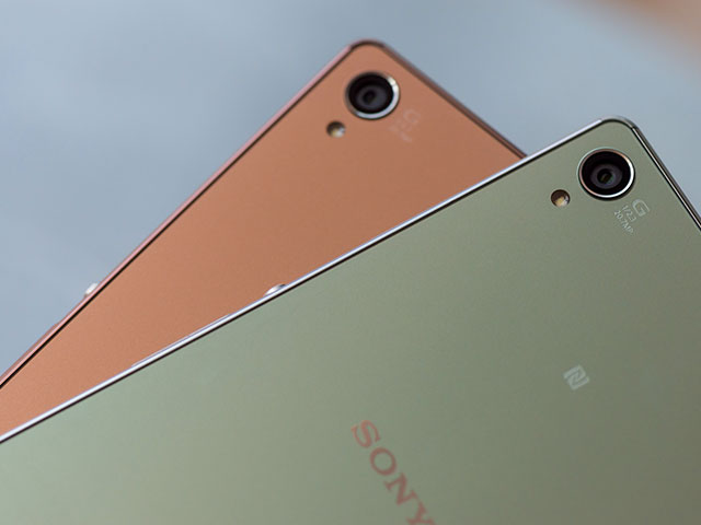 Sony Xperia Z3 : photo 9