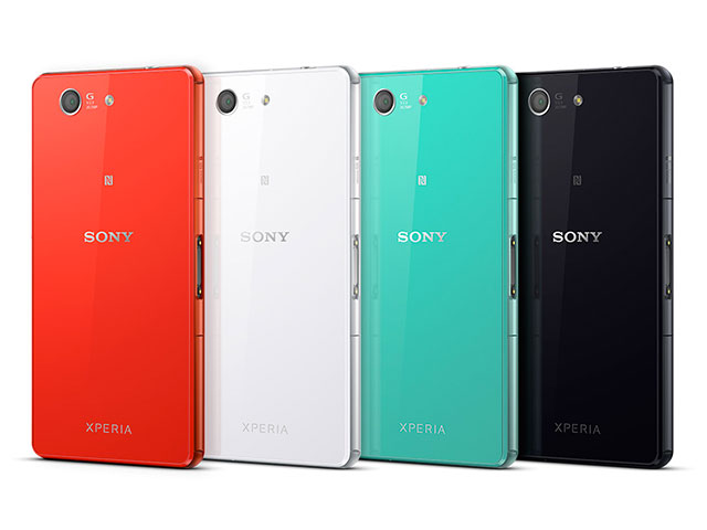 Sony Xperia Z3 Compact : image 2