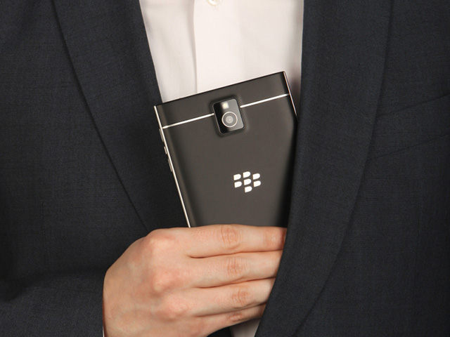Prix BlackBerry Passport
