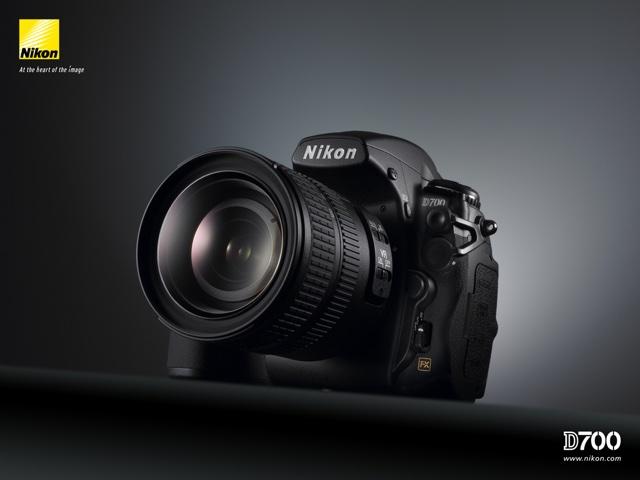 Rumeurs Nikon D750