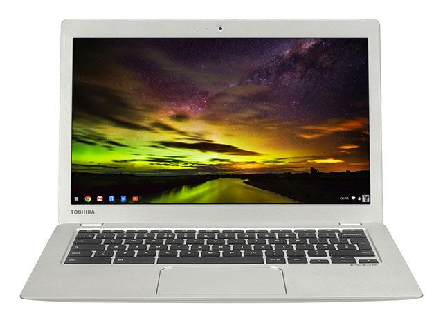 Toshiba Chromebook 2014